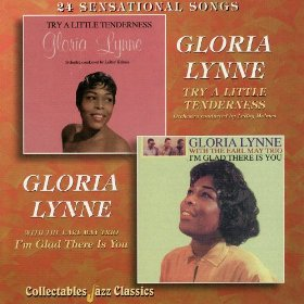 Gloria Lynne(Try a Little Tenderness)