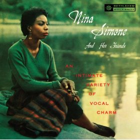 Nina Simone(Try a Little Tenderness)