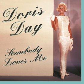 Doris Day(Somebody Loves Me)