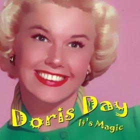 Doris Day(It's Magic)
