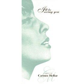 Carmen McRae(By Myself)