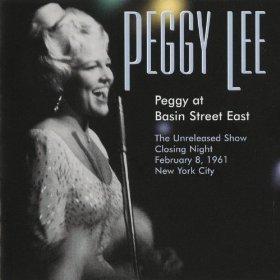 Peggy Lee(By Myself)