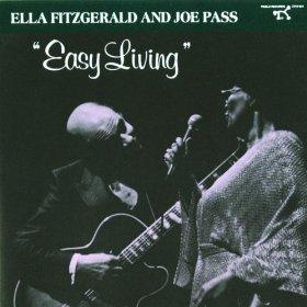 Ella Fitzgerald(By Myself)