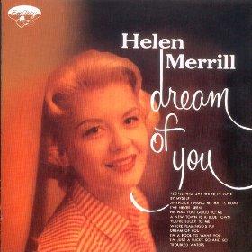 Helen Merrill(By Myself)