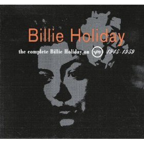 Billie Holiday(What's New?)
