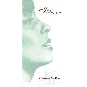 Carmen McRae(What's New?)
