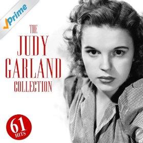 Judy Garland(I'm Always Chasing Rainbows)