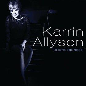 Karrin Allyson(I'm Always Chasing Rainbows)