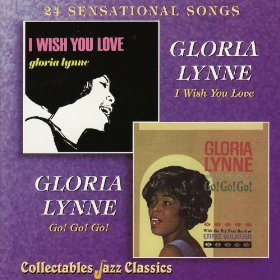 Gloria Lynne(I'm Always Chasing Rainbows)