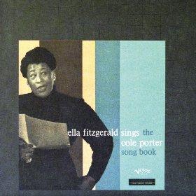 Ella Fitzgerald(You're the Top)