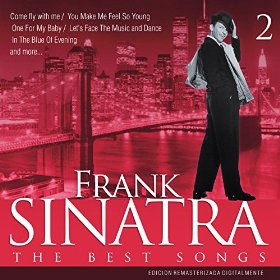 Frank Sinatra(The Nearness of You)
