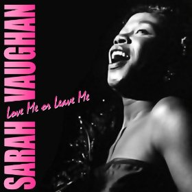Sarah Vaughan(The Nearness of You)