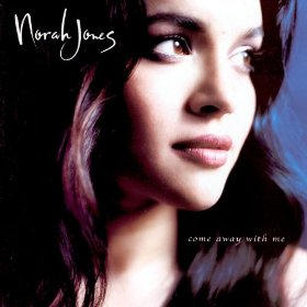 Norah Jones(The Nearness of You)
