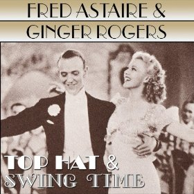 Fred Astaire & Ginger Rogers(A Fine Romance)