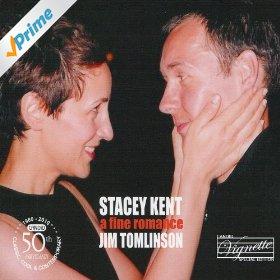 Stacey Kent & Jim Tomlinson(A Fine Romance)