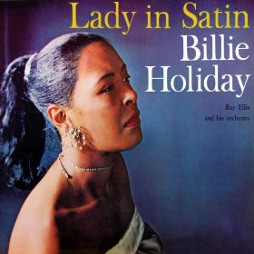 Billie Holiday(The End of a Love Affair)