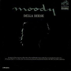 Della Reese(The End of a Love Affair)