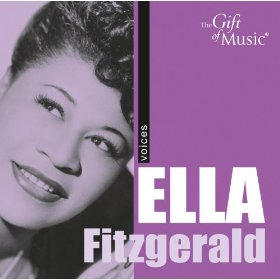 Ella Fitzgerald(You Brought a New Kind of Love to Me)