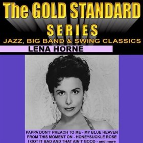 Lena Horne(My Blue Heaven)