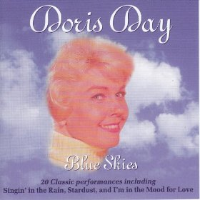 Doris Day(My Blue Heaven)