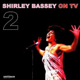Shirley Bassey(When You're Smiling)