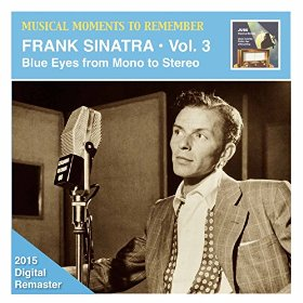 Frank Sinatra(That Old Feeling)