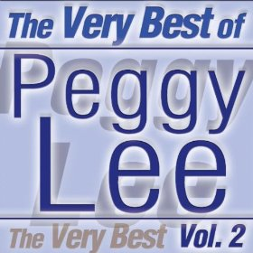 Peggy Lee(That Old Feeling)