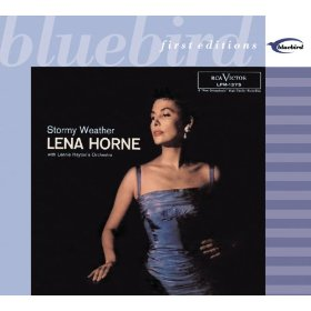 Lena Horne(That Old Feeling)