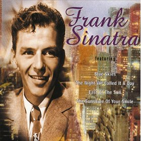 Frank Sinatra(Polka Dots and Moonbeams)