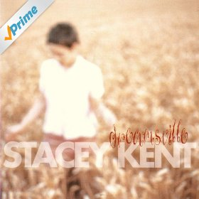 Stacey Kent(Polka Dots and Moonbeams)