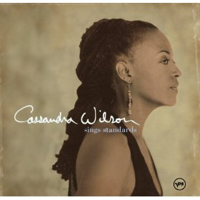 Cassandra Wilson(Polka Dots and Moonbeams)