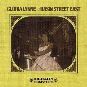 Gloria Lynne(It Never Entered My Mind)