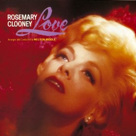 Rosemary Clooney(It Never Entered My Mind)