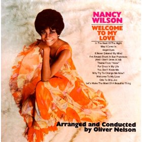 Nancy Wilson(It Never Entered My Mind)