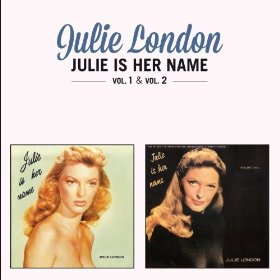 Julie London(It Never Entered My Mind)