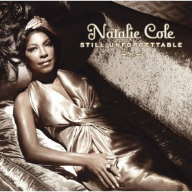 Natalie Cole(Here's That Rainy Day)