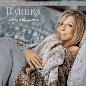 Barbra Streisand(Here's That Rainy Day)