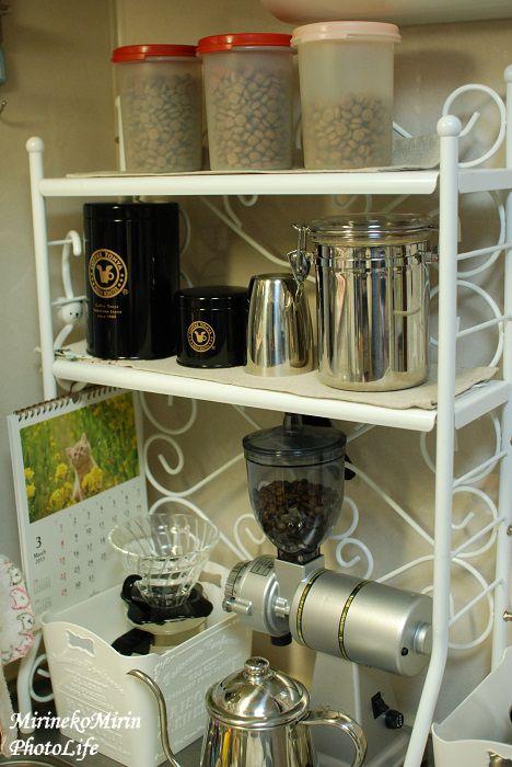 20150322コーヒーコーナー