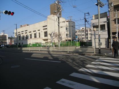 3 弘治小学校①