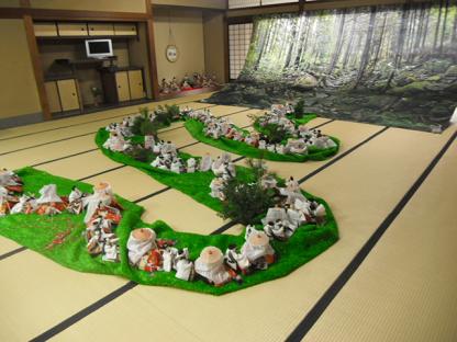 8 おひなさまの熊野巡礼
