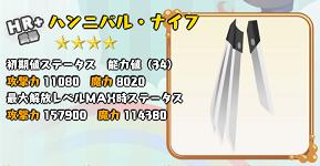 ハンニバルナイフ150318