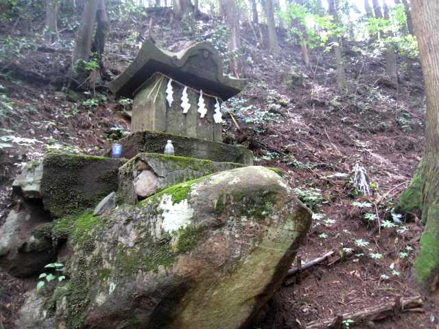 IMG_5009 緩木神社元宮です