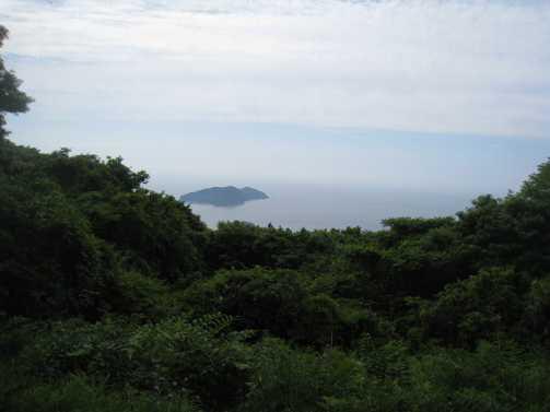 IMG_5176響灘の景色に撃沈