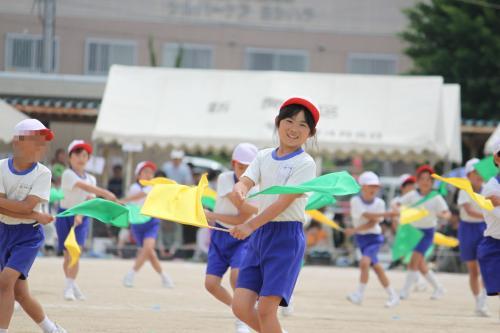 2015運動会 2