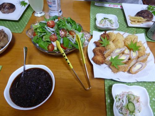 食事会 2