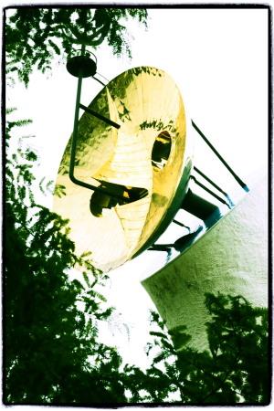 太陽の塔のオッサン