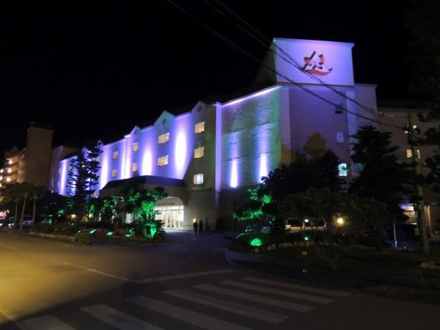 N5512ホテル・ブリーズ・ベイマリーナ