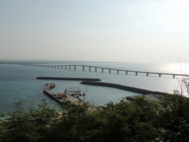 N5432来間大橋