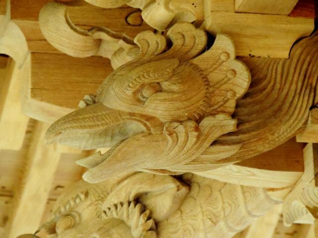 N6142諏訪神社彫刻