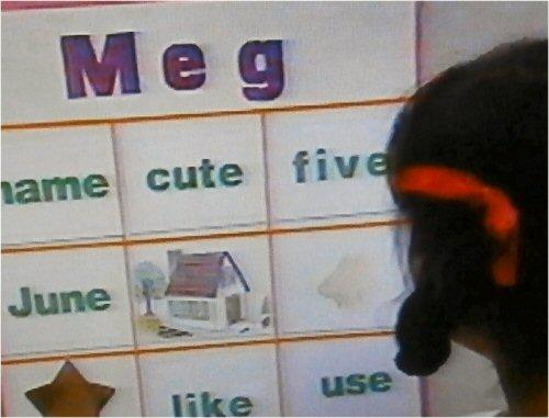 02 500 20150602 Phonics-V Magic-e TV02 bingo